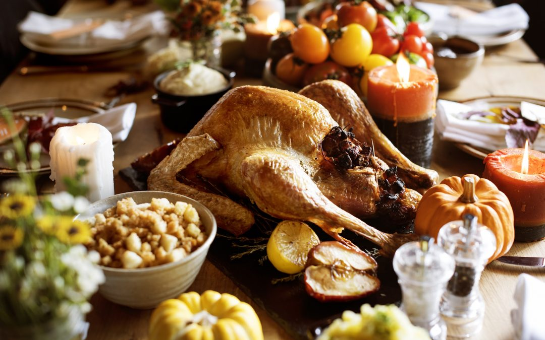 4 Ways to Keep Mice, Rats and Other Pests Out of Your Kitchen this Thanksgiving